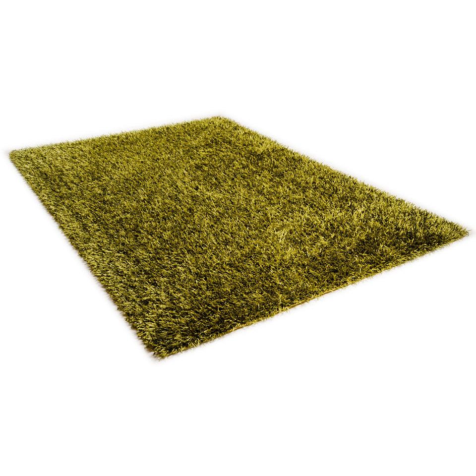 Hochflor-Teppich, Theko, ��Girly��, H�he ca. 50mm, handgetuftet