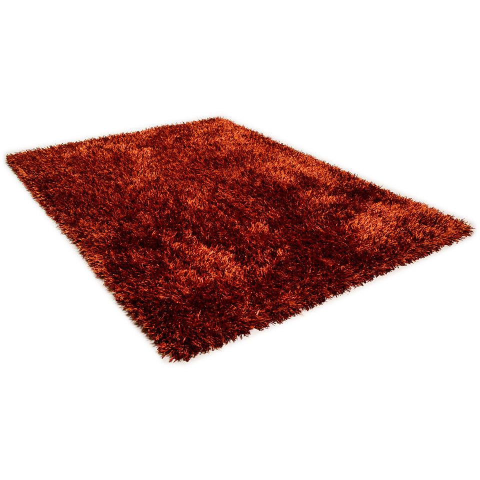Hochflor-Teppich, Theko, ´´Girly´´, Höhe ca. 50mm, handgetuftet