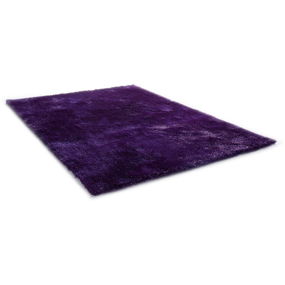 Hochflor-Teppich, Tom Tailor, �Soft�, H�he 30mm, handgetuftet