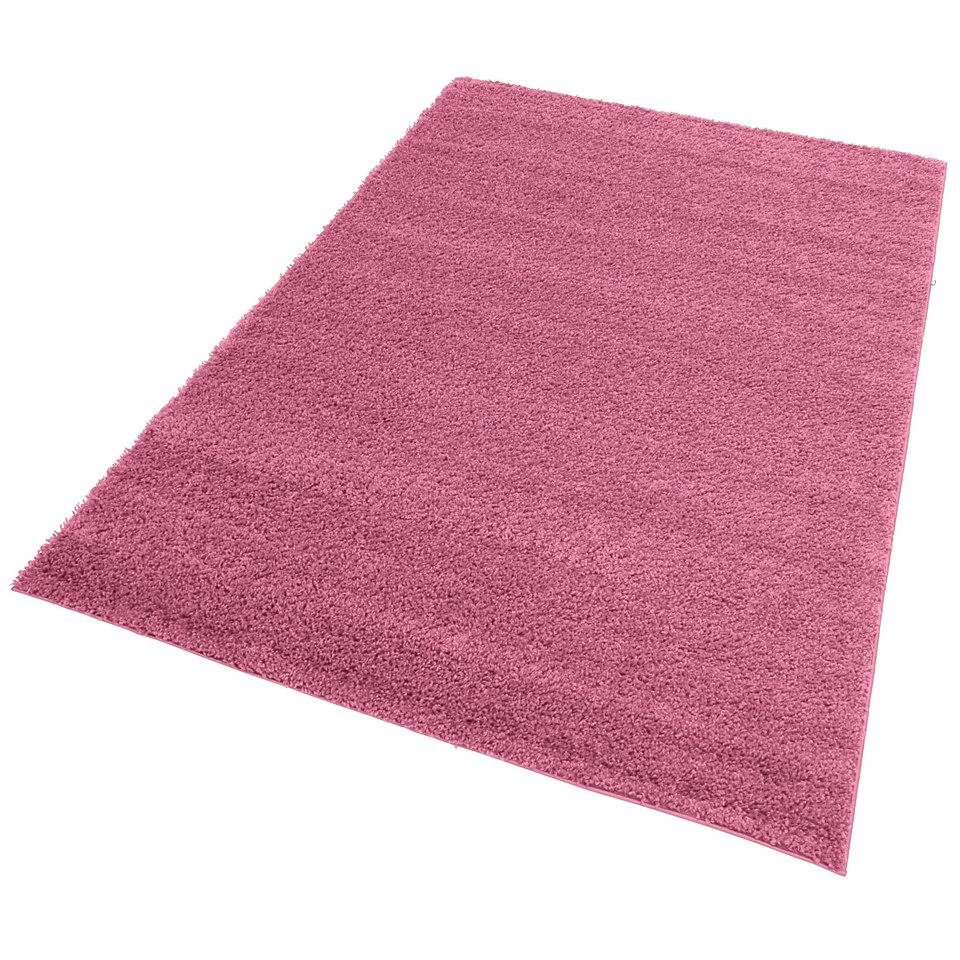 Hochflor-Teppich, my home, �Bodrum�, H�he 30 mm, gewebt