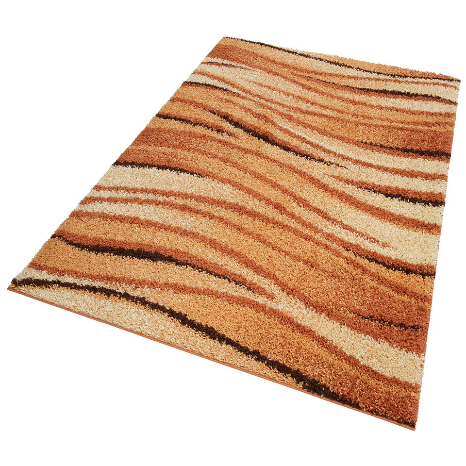 Hochflor-Teppich, my home, �Jamie�, H�he 30mm, gewebt