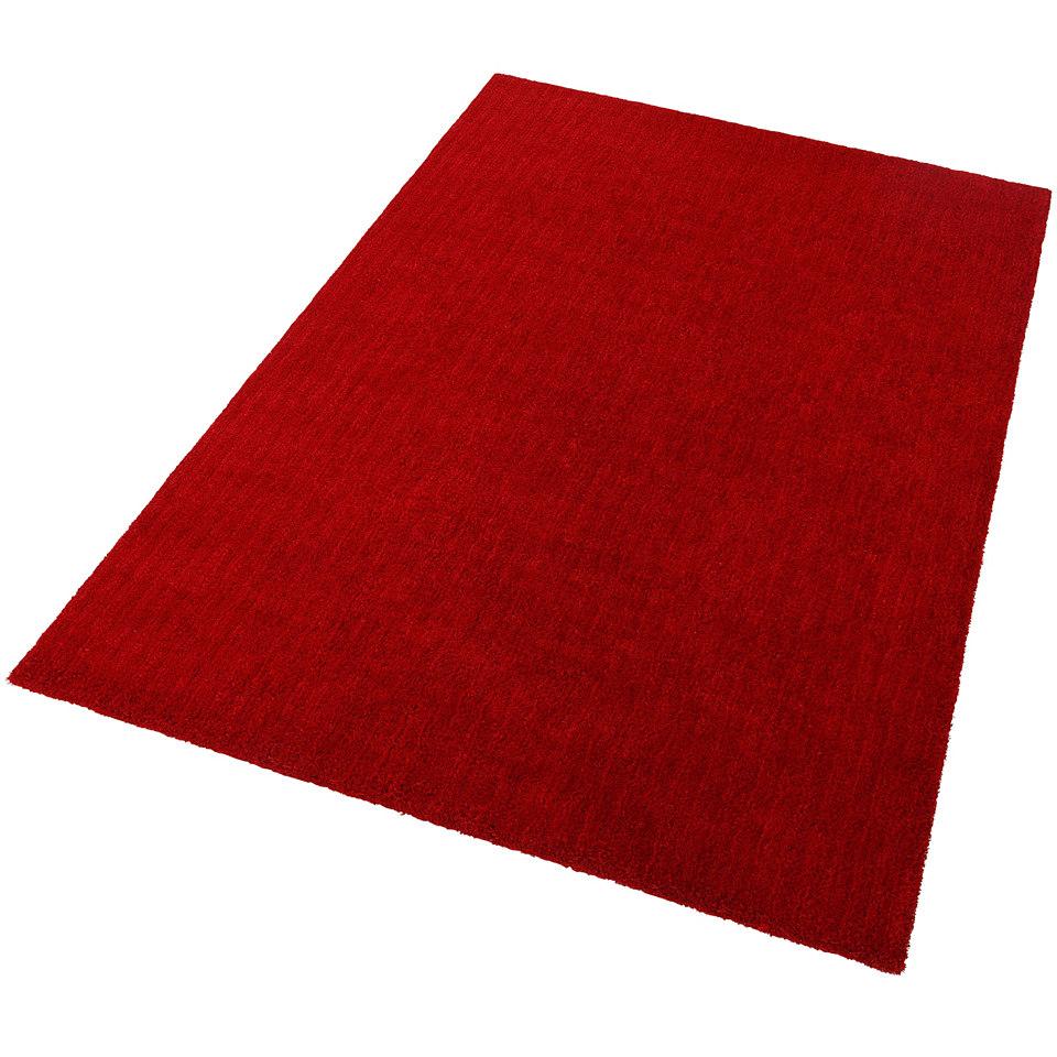 Hochflor-Teppich, my home, »Sella«, Höhe 25 mm, getuftet