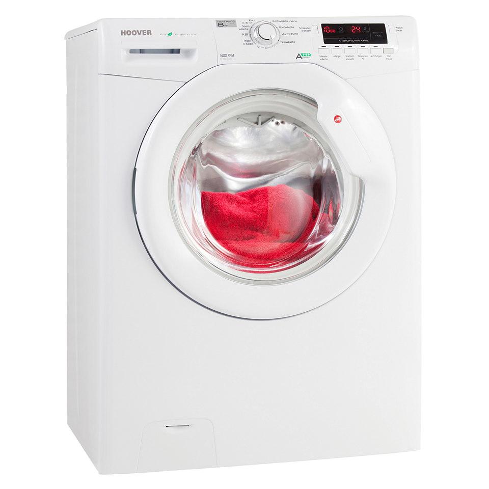 Hoover Waschmaschine DYN 8145 D-84, A+++, 8 kg, 1400 U/Min