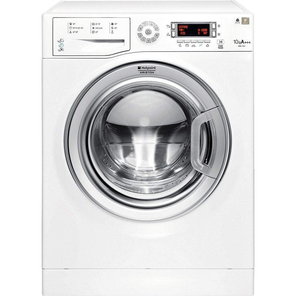 Hotpoint Waschmaschine WMD 1044BX EU, A+++, 10 kg, 1400 U/Min