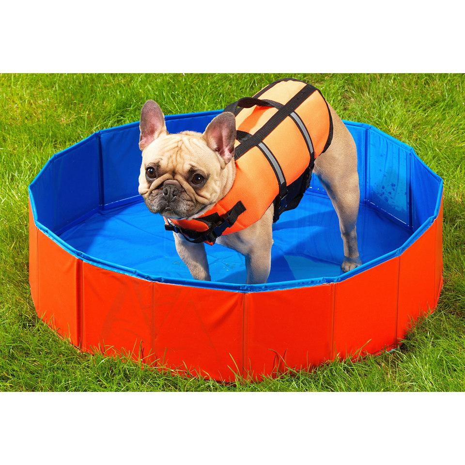 Hunde-Swimmingpool