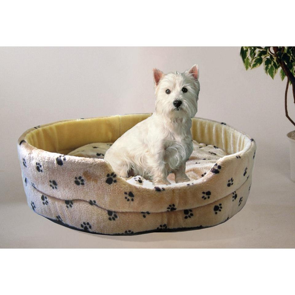 Hundebett / Katzenbett »Silvio«