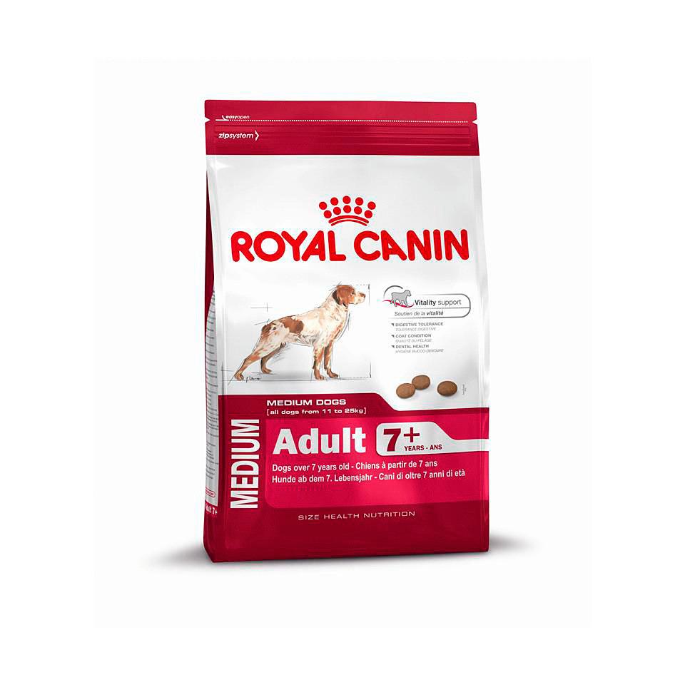 Hundefutter - Alleinfuttermittel �Medium Mature�