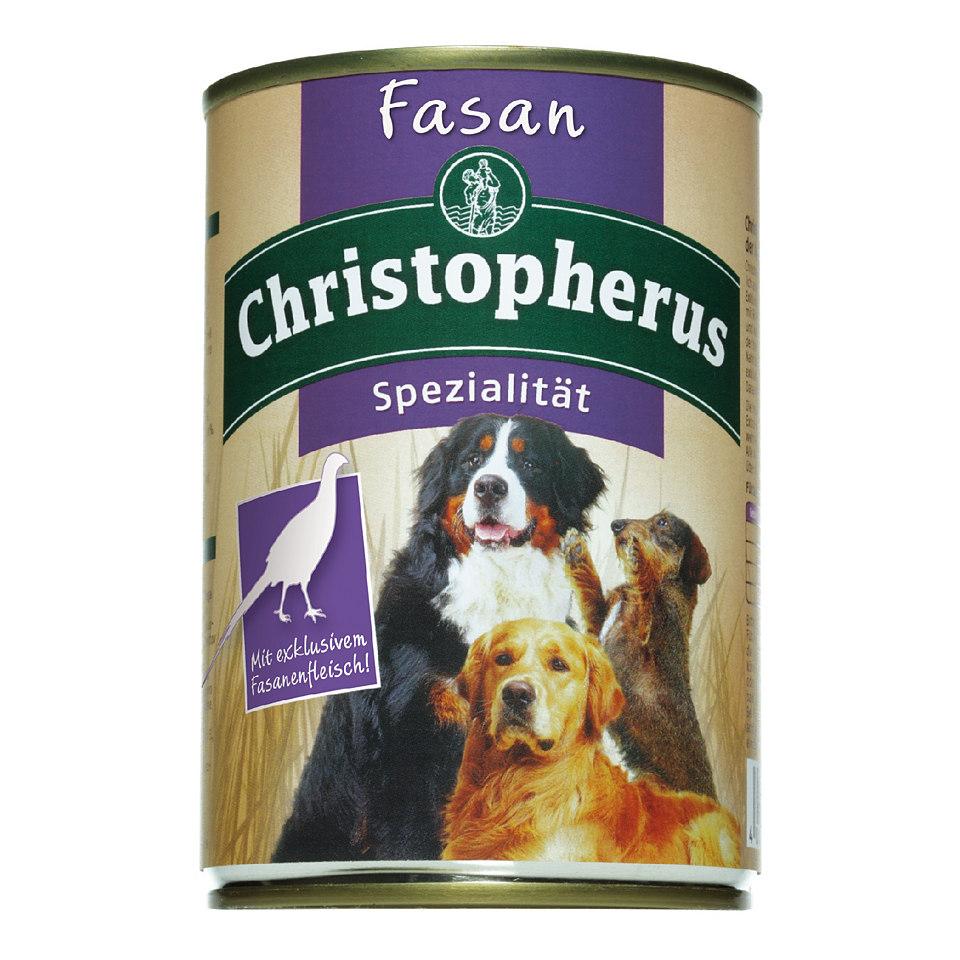 Hundefutter �Spezialit�t� (12 x 400 g)