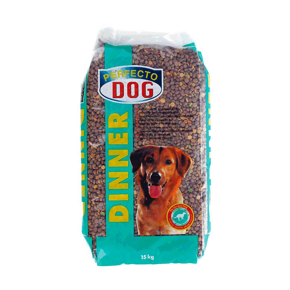 Hundefutter - Trockenvollnahrung
