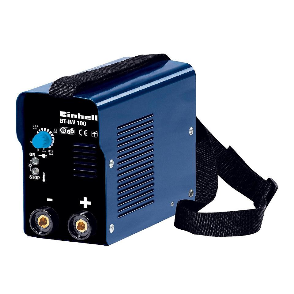 Inverterschweißgerät »BT-IW 100«