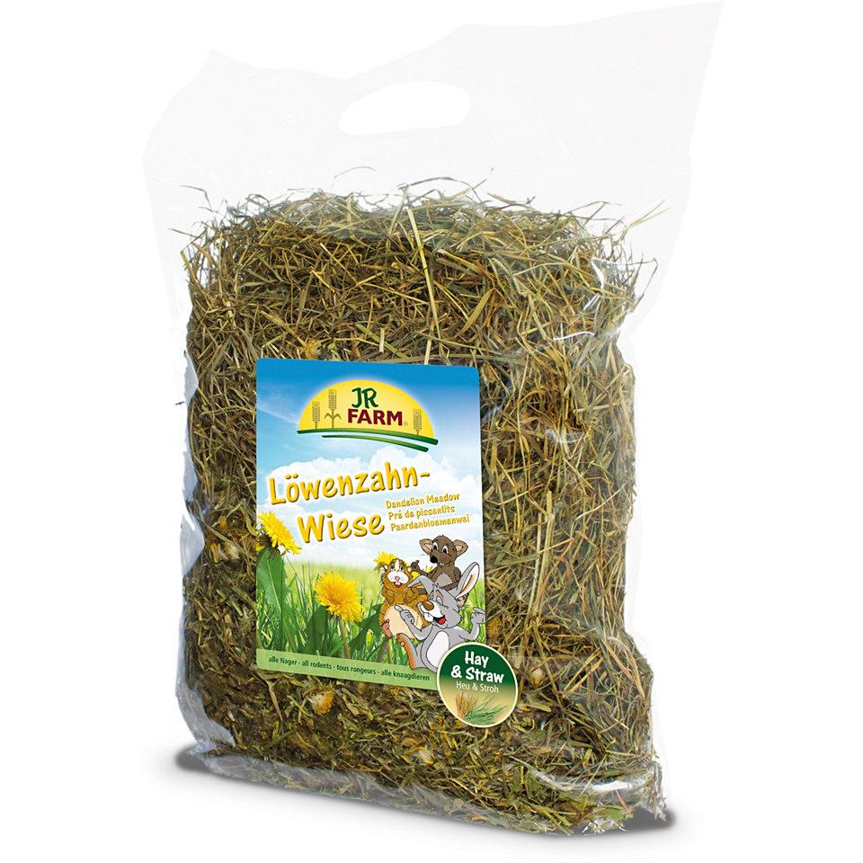 JR Farm Löwenzahnwiese, 500 g (4er Set)