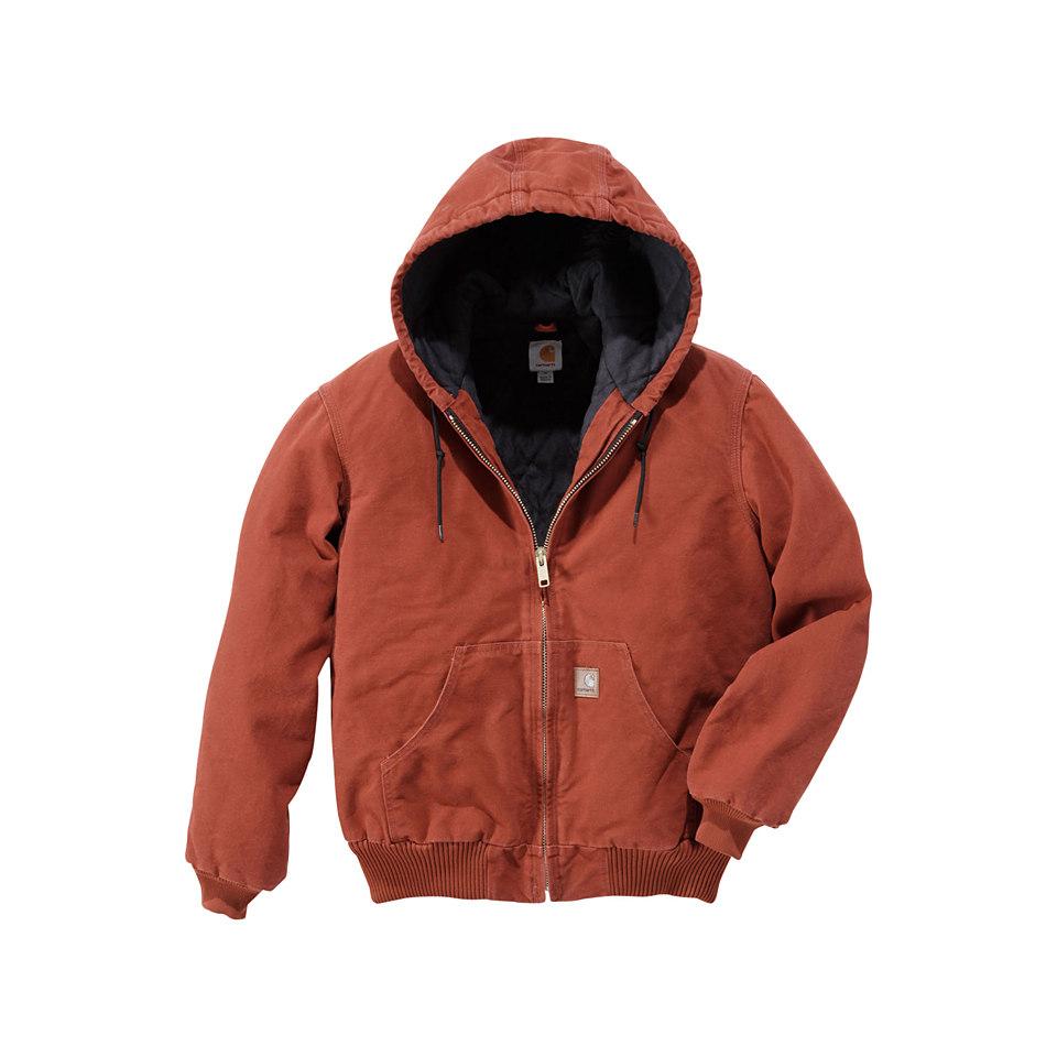 Jacke �Sandstone Active Jacket J130�