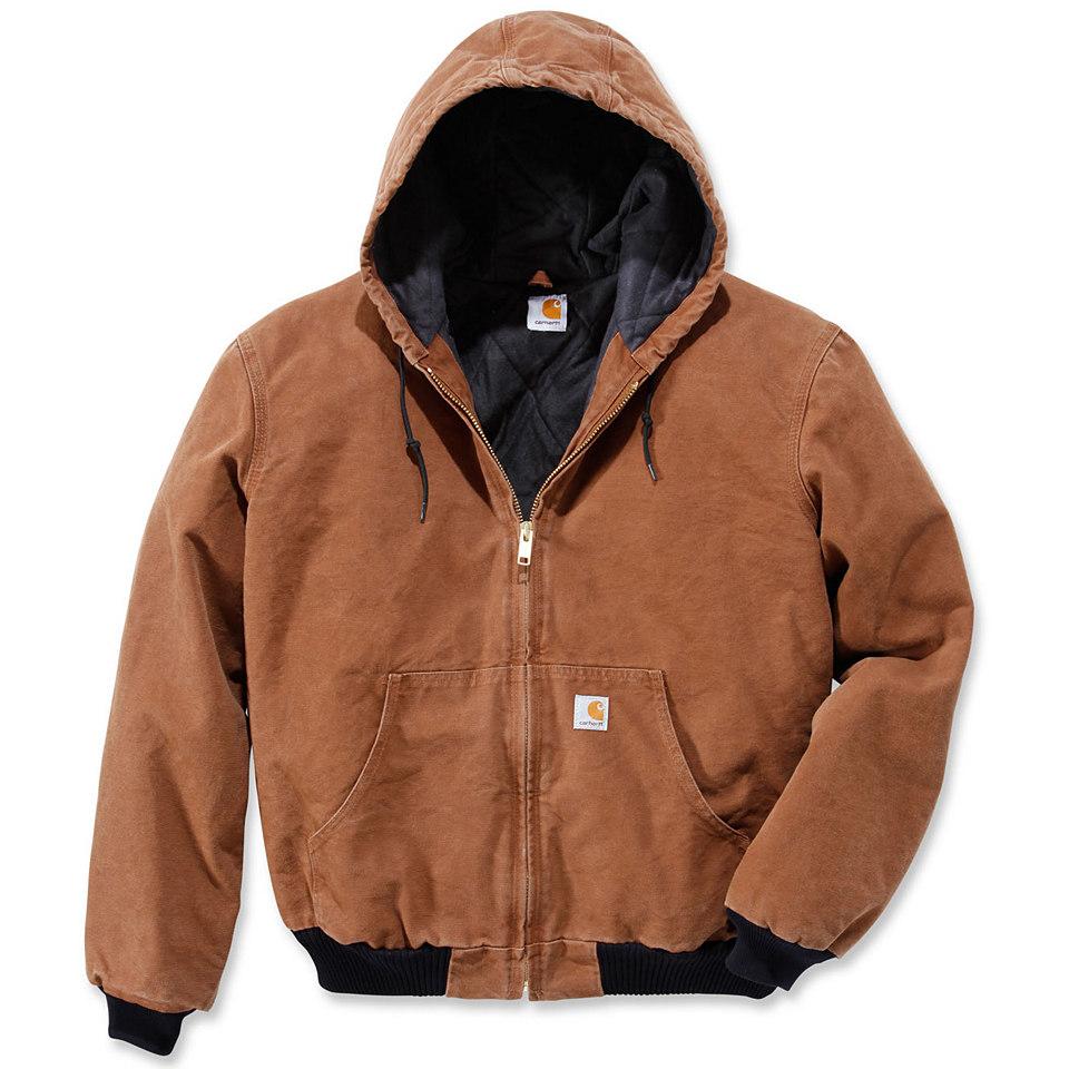 Jacke »Sandstone Active Jacket J130«