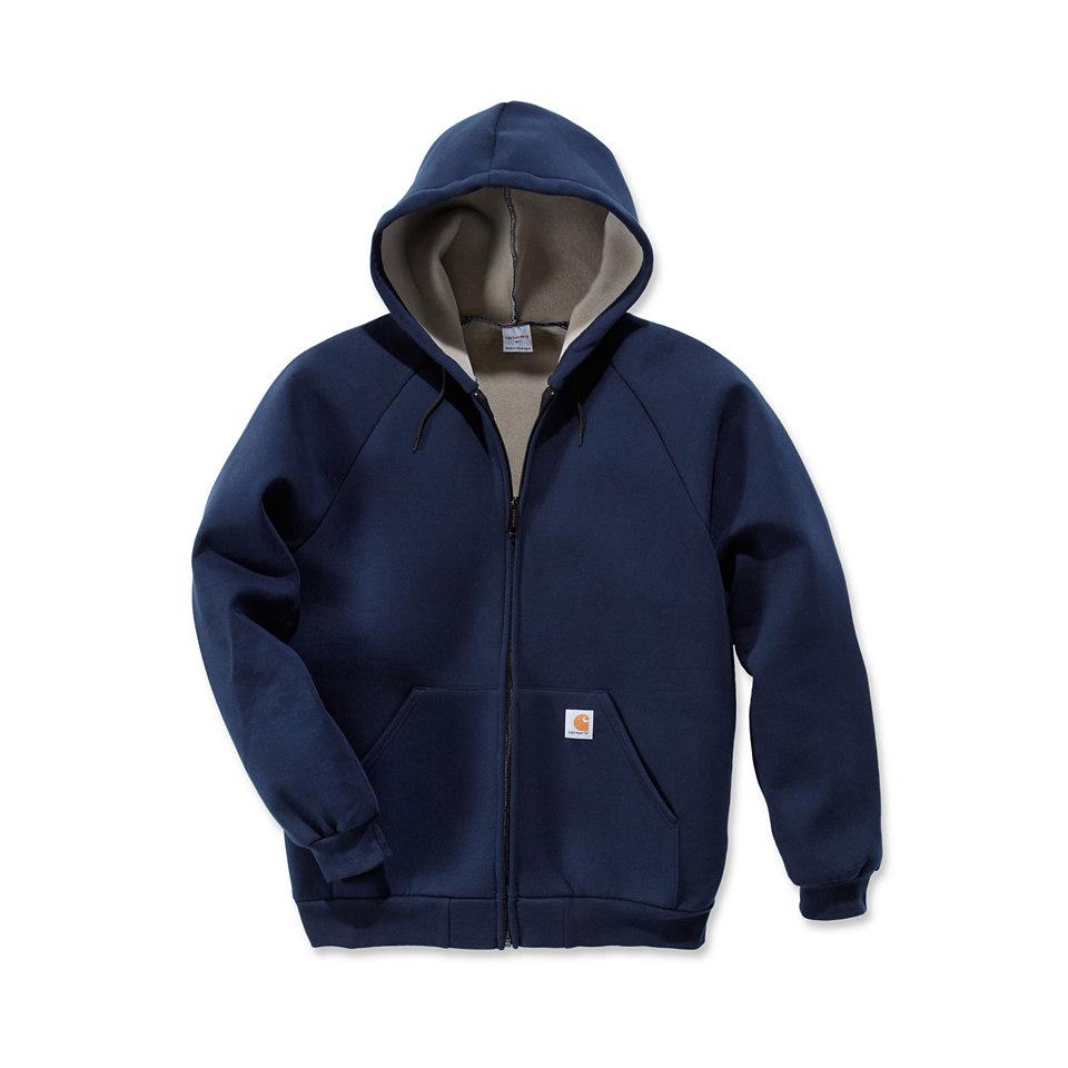 Kapuzen-Sweatshirt �Car-Lux�