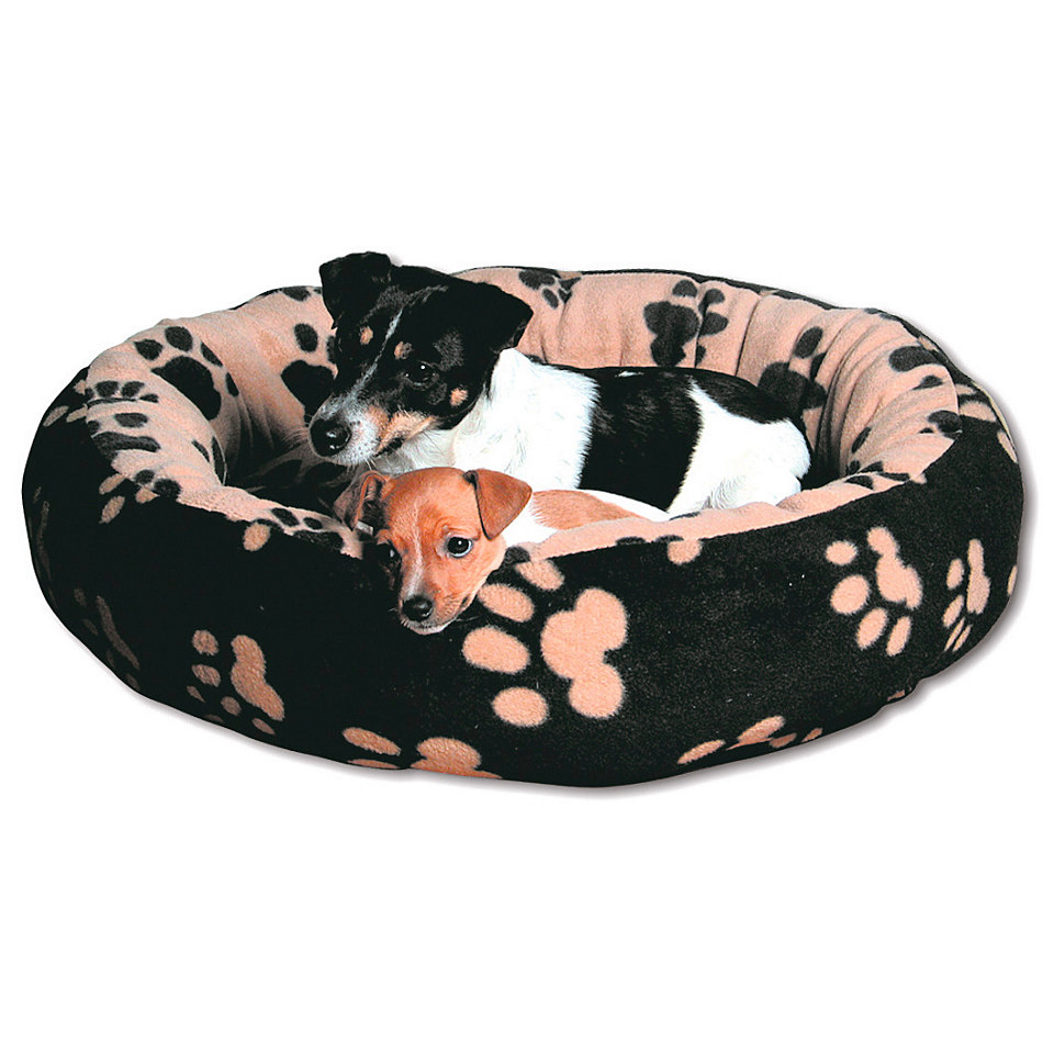 Katzenbett / Hundebett - Kuschelbett »Sammy«