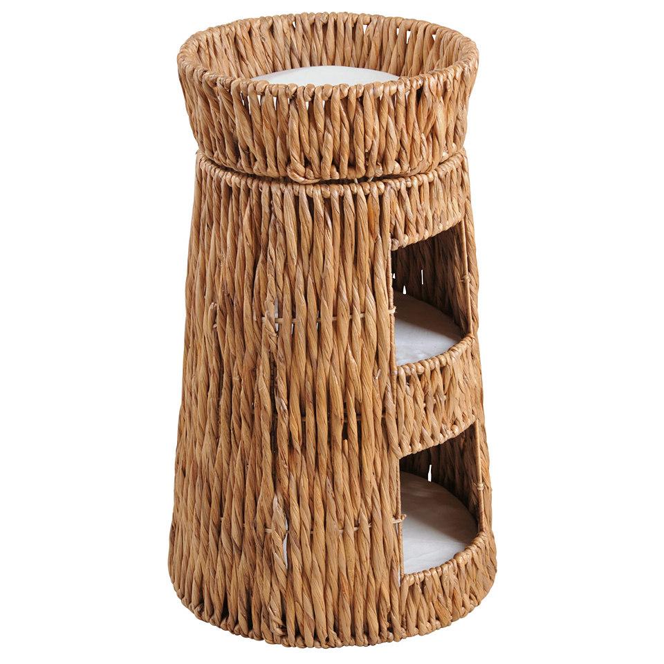 Katzendoppelturm �Katzenkorb�