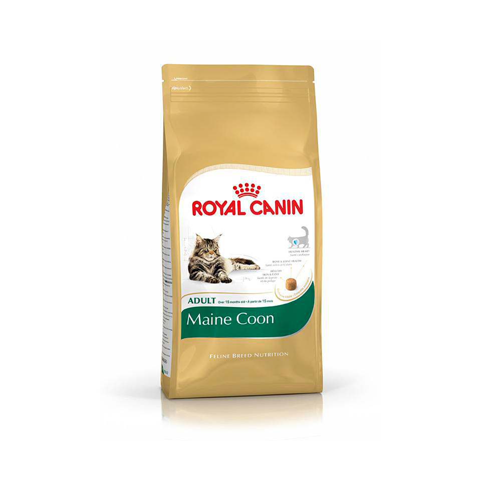 Katzenfutter - Alleinfuttermittel »Main Coon 31«
