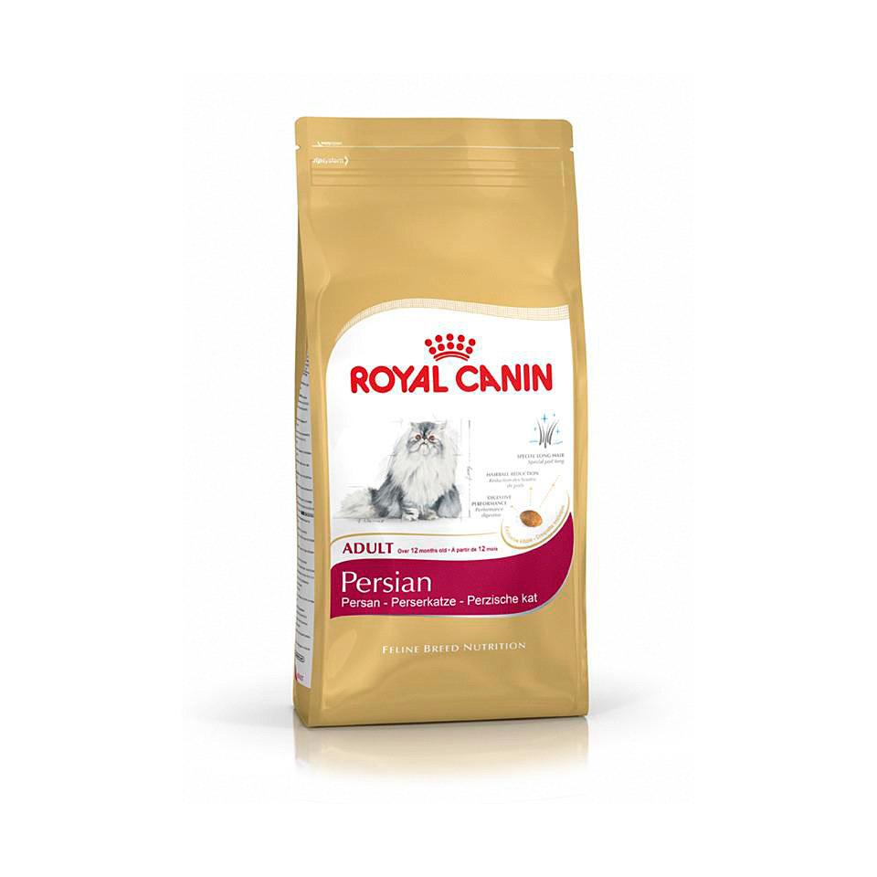 Katzenfutter - Alleinfuttermittel »Persian 30«