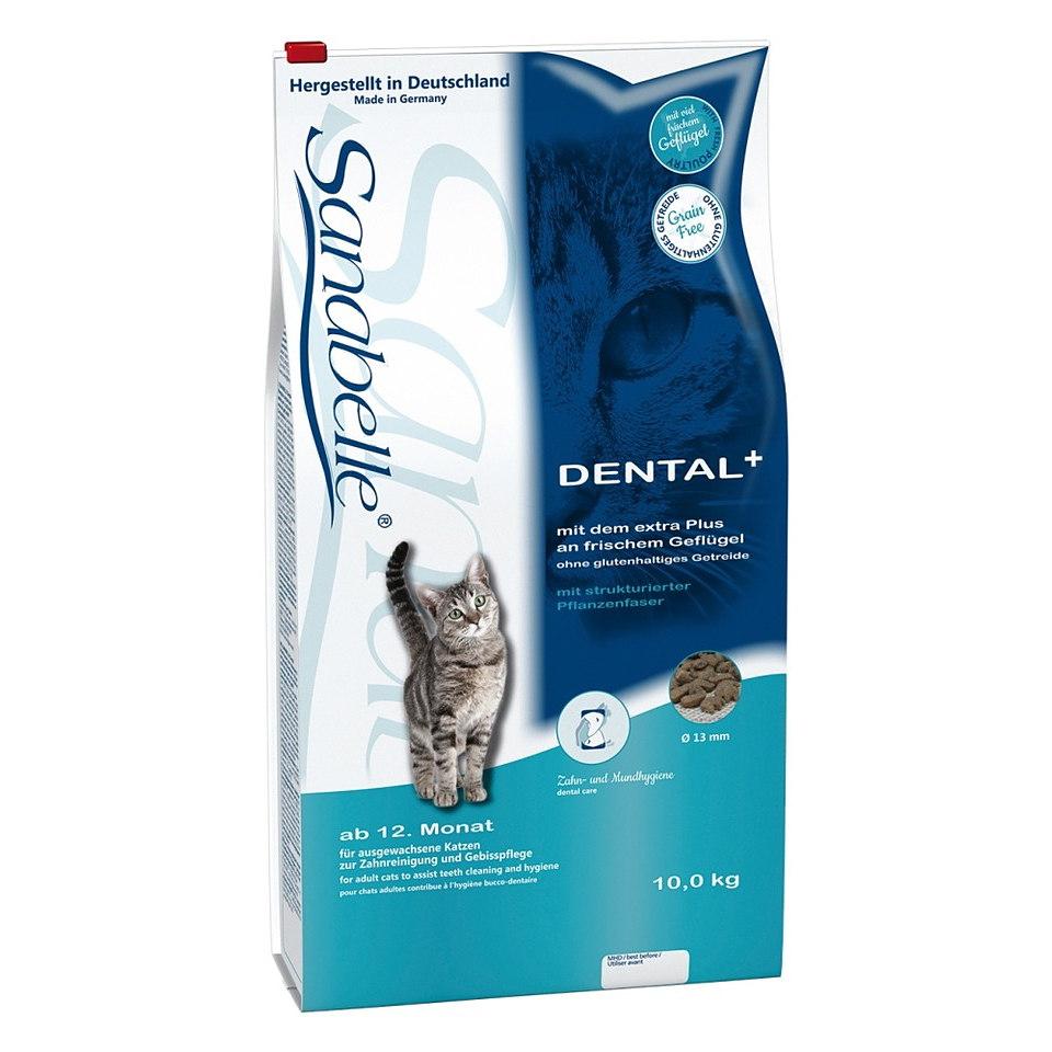 Katzenfutter - Sanabelle Dental