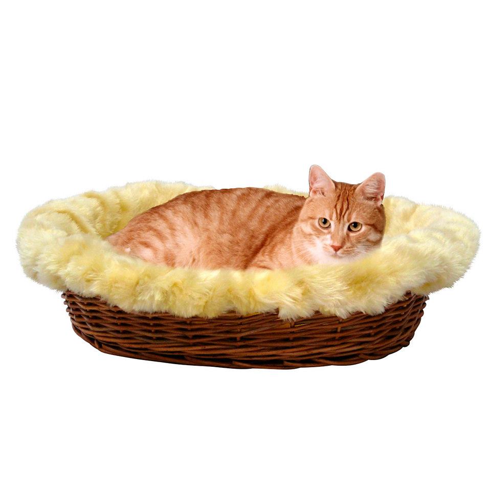Katzenkorb / Hundekorb