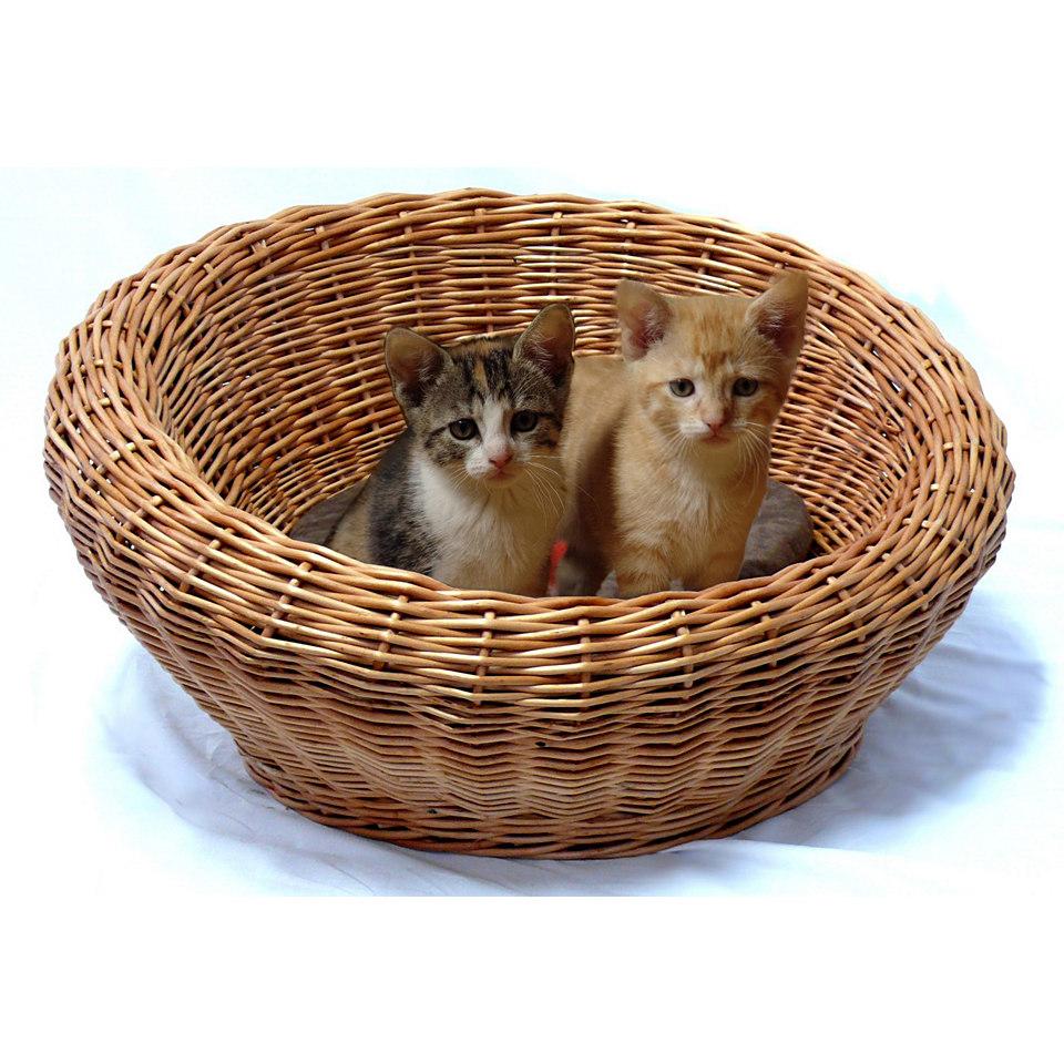 Katzenkorb �Katzenbett�