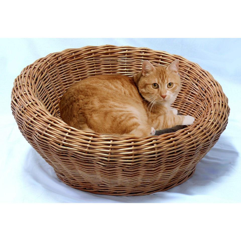 Katzenkorb »Katzenbett«
