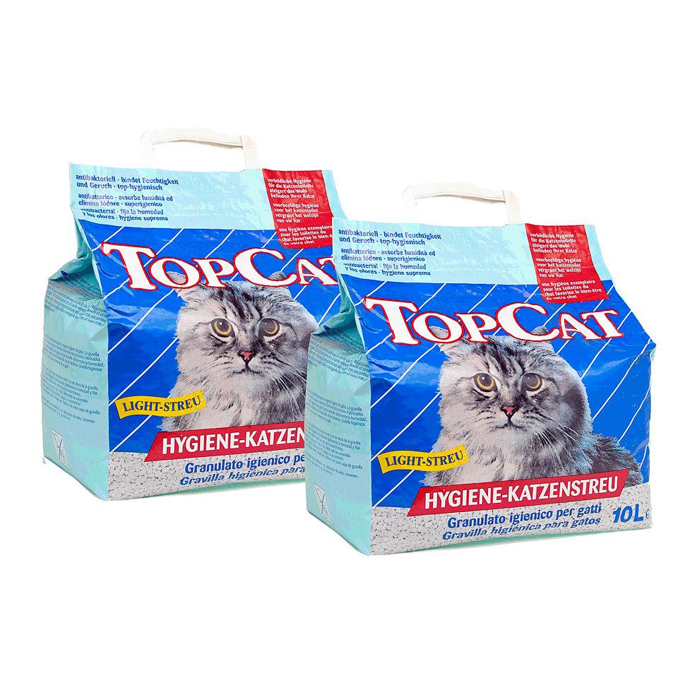 Katzenstreu »Top Cat«