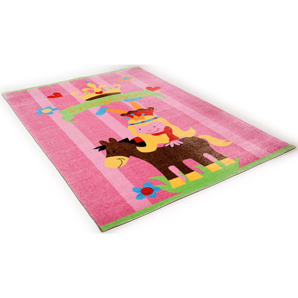 Kinder-Teppich, Theko Kids, »Mamba3«