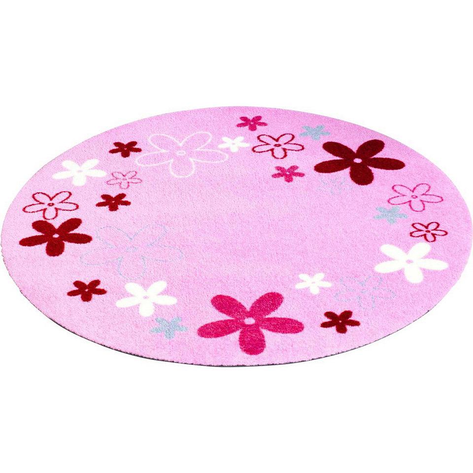 Kinder-Teppich, Zala Living, �Blumen�