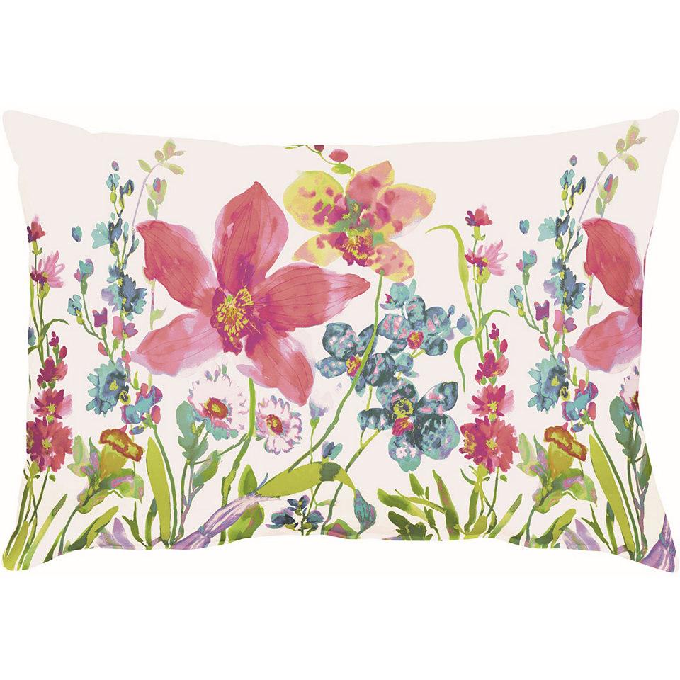 Kissen, Apelt, �4060- Digitaldruck Blumenwiese�
