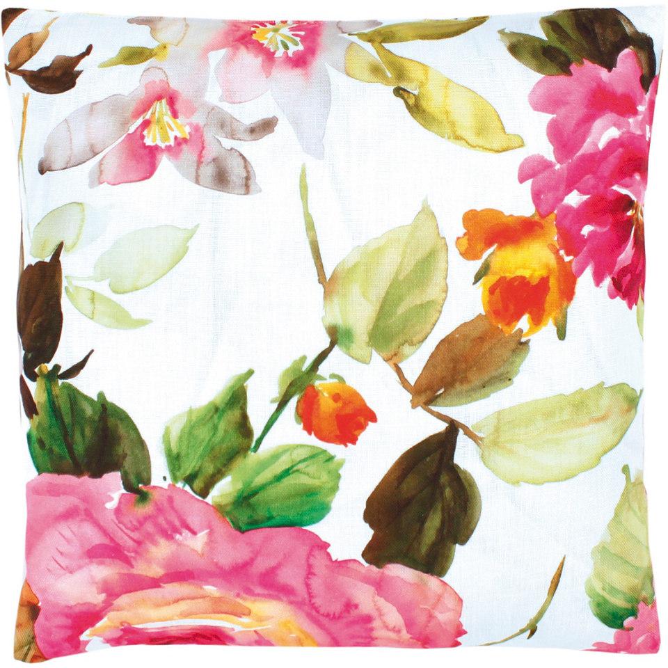 Kissen, Apelt, »Blütendruck«