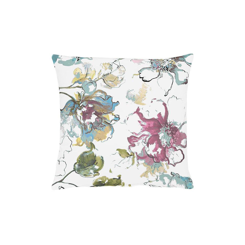 Kissenhülle, Apelt, »4040- Blütendruck«