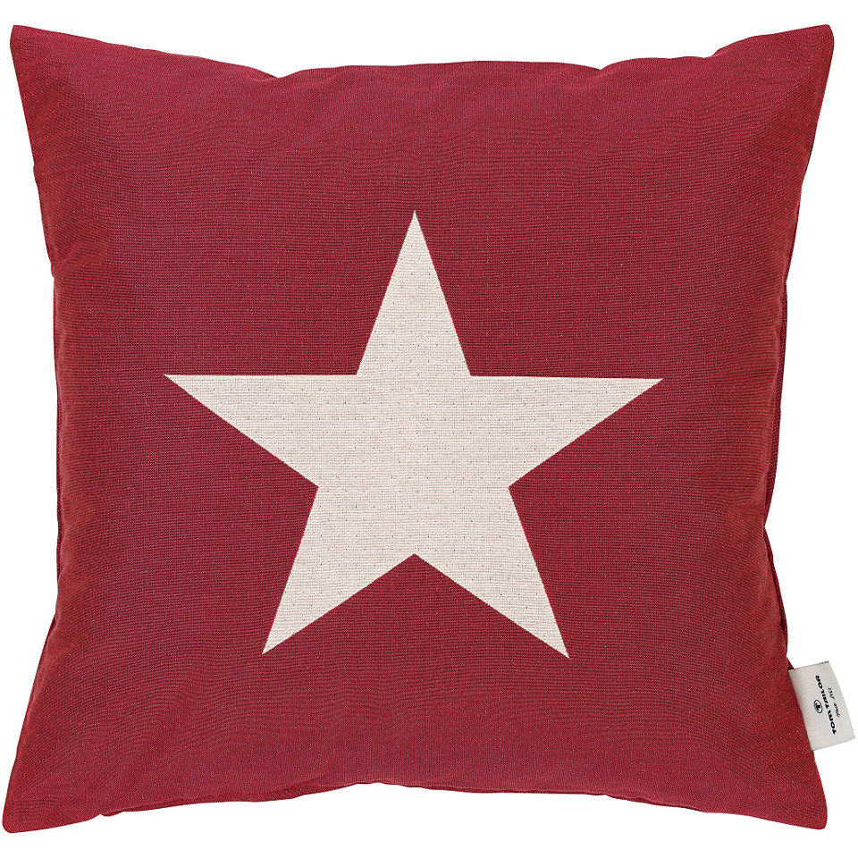 Kissenhülle, Tom Tailor, »Shiny Star« (1er Pack)