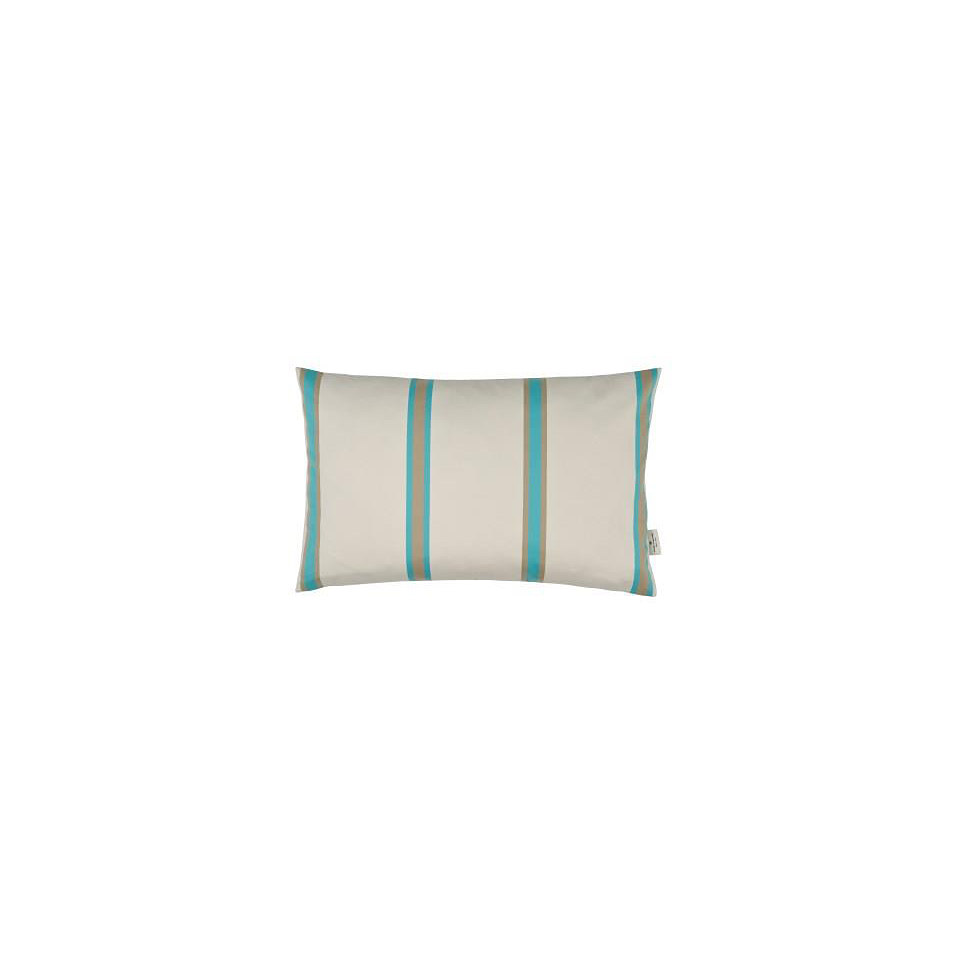 Kissenh�lle, Tom Tailor, �T-Mint Stripes� (1er Pack)