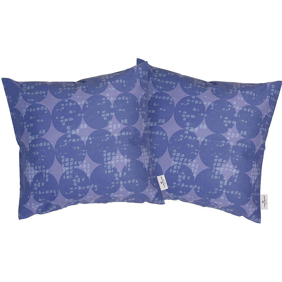 Kissenh�lle,Tom Tailor Casual Home, �Dot Pattern� (2 Stck.)