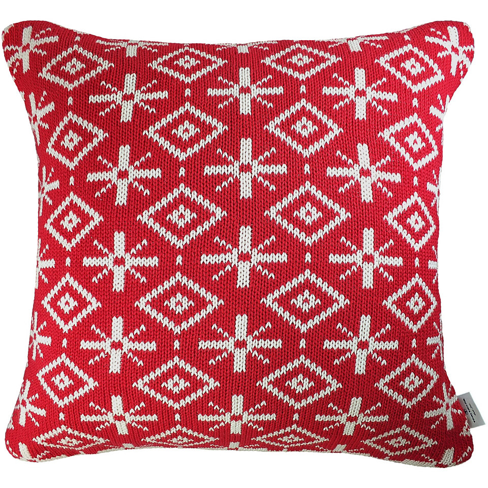 Kissenhüllen, Tom tailor, »T-Norway Pattern« (1 Stück)