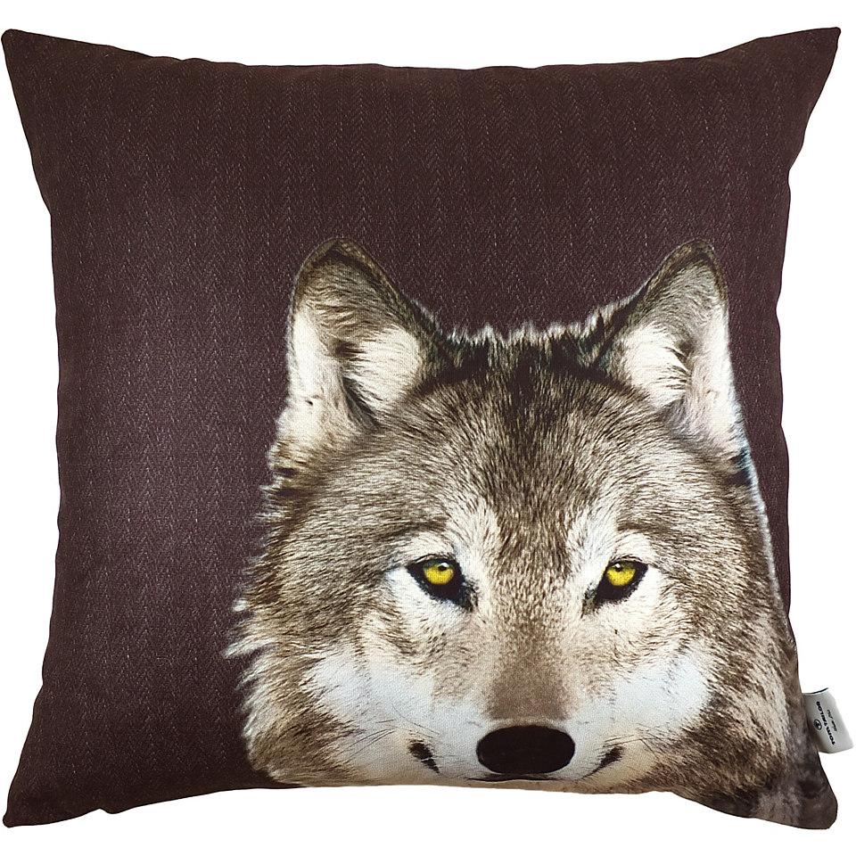 Kissenh�llen, Tom tailor, �T-Wolf� (1 St�ck)