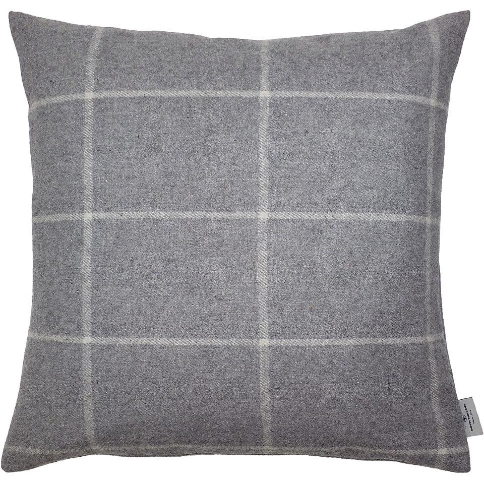 Kissenhüllen, Tom tailor, »T-Wool Square« (1 Stück)