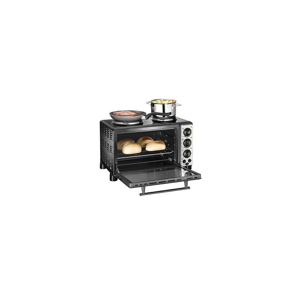 Kleinküche Kompakt 68855, Unold