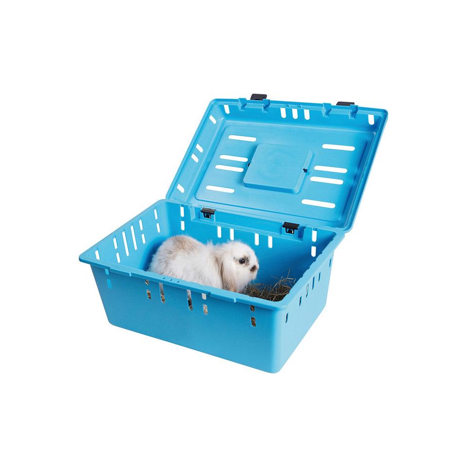 Kleintiertransportbox �Pet Caddy kompakt�