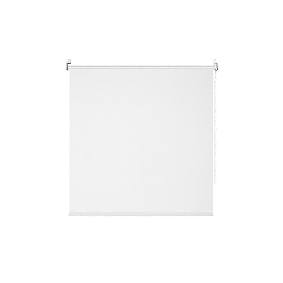 Klemmfix-Seitenzugrollo, my home, �Themse-Uni�, im Fixma�, Lichtschutz (1 Stck.)