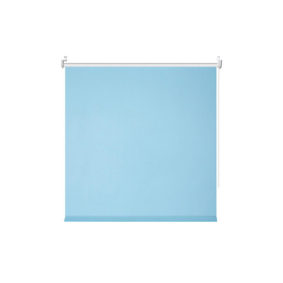 Klemmfix-Seitenzugrollo, my home, »Themse-Uni«, im Fixmaß, Lichtschutz (1 Stck.)
