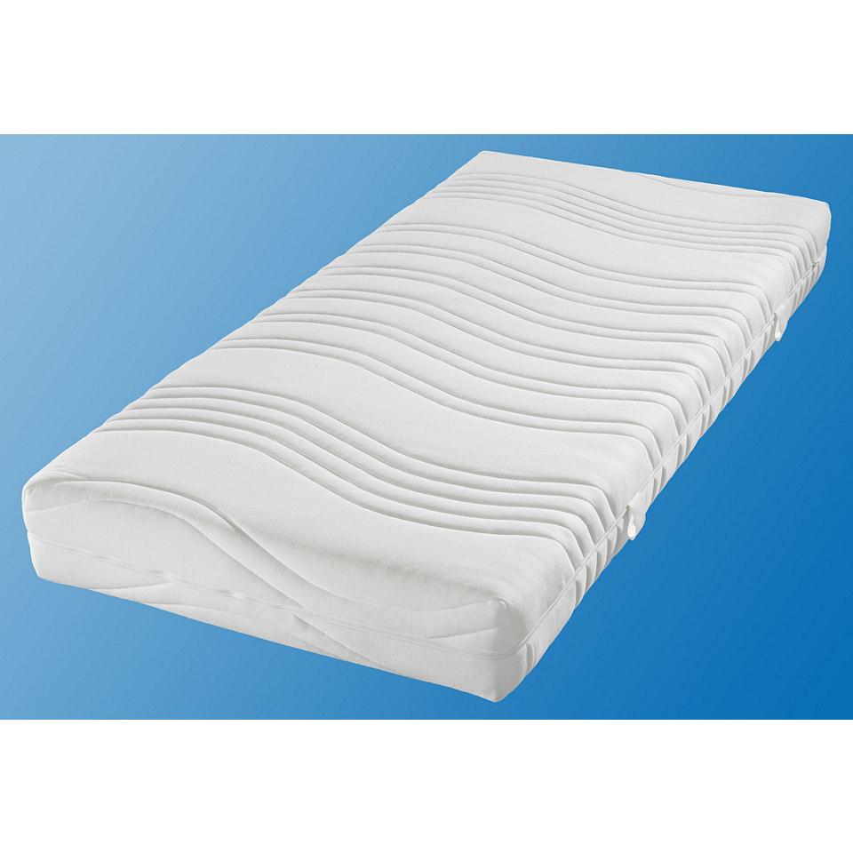 Komfortschaummatratze, »Active KS«, my home (1-tlg. oder 2-tlg.)