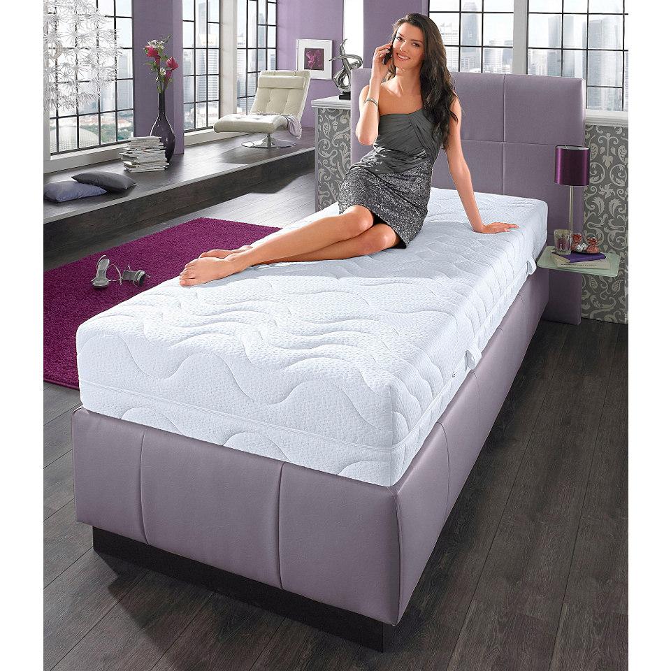 Komfortschaummatratze, »KS 290 Luxus«, BeCo