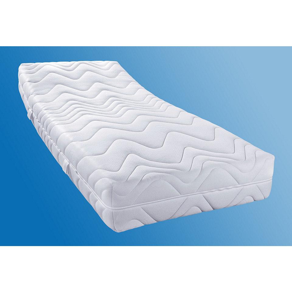 Komfortschaummatratze, �Luxuria KS�, BeCo