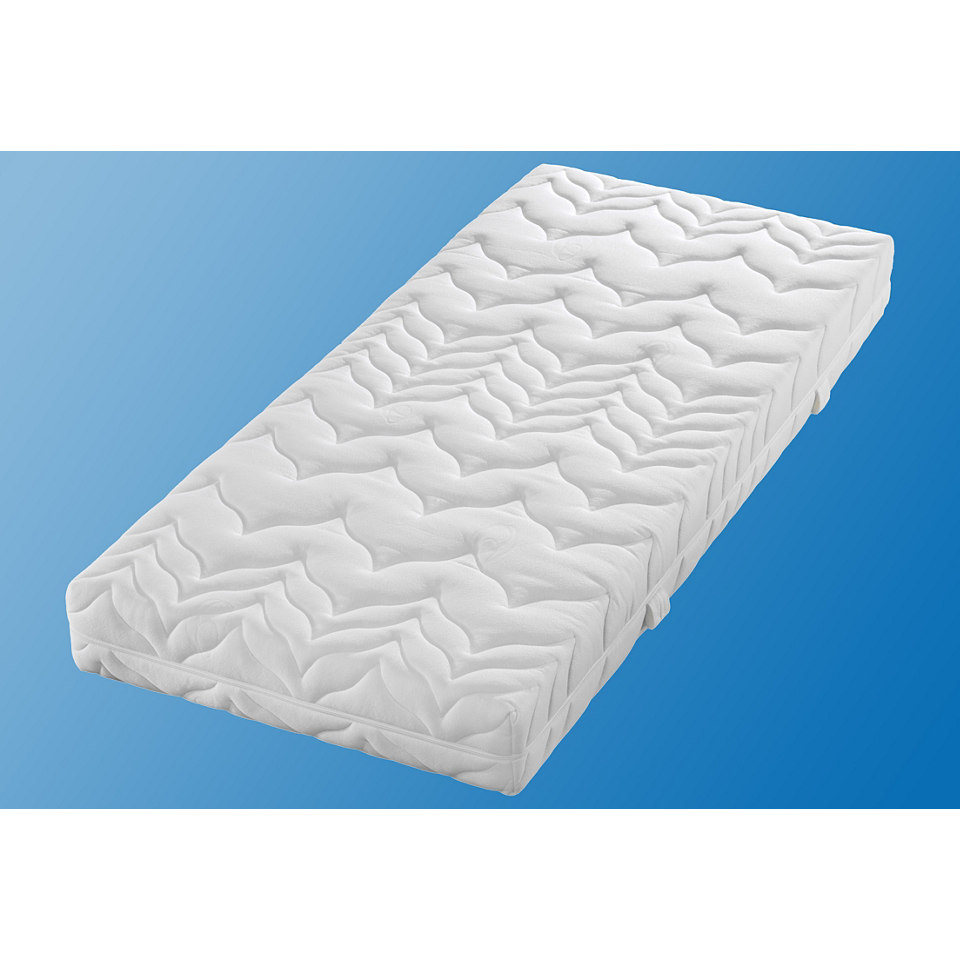 Komfortschaummatratze, �Mega Lux-Matratze�, BeCo (1-tlg. oder 3-tlg.)