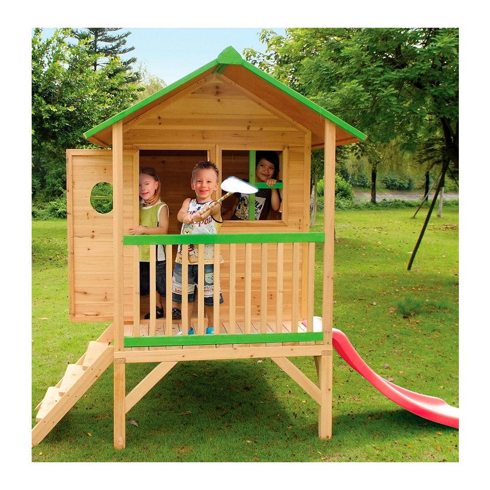 Komplett-Set: Spielhaus »Loft«