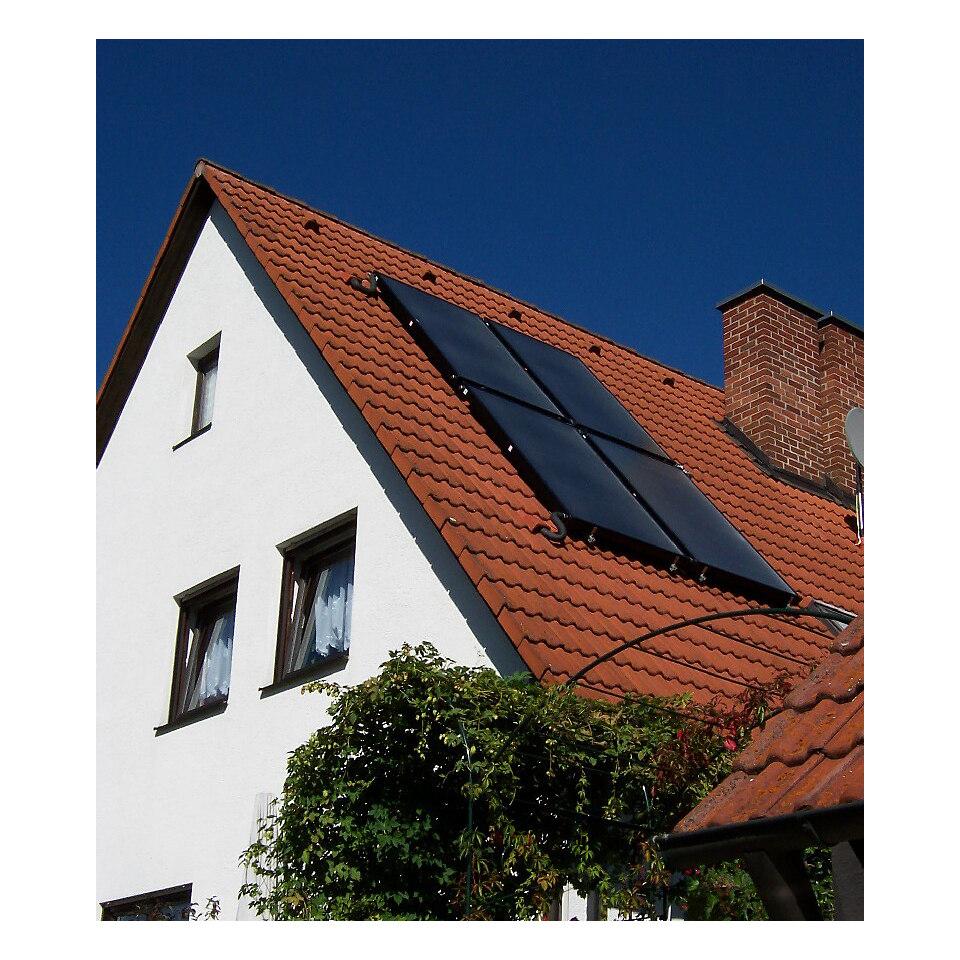 Komplett-Solaranlage »SUNone HZ/F«