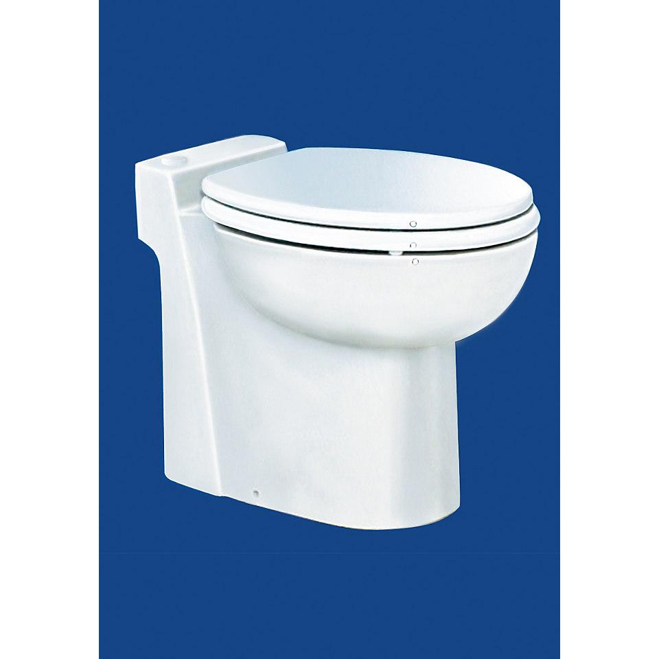 Komplett-WC »Watergenie Compact«