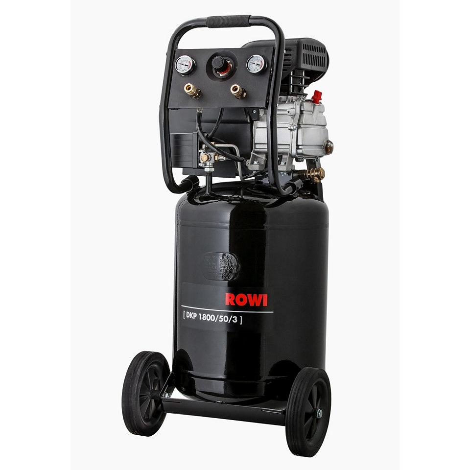 Kompressor »DKP 1800/50/3«